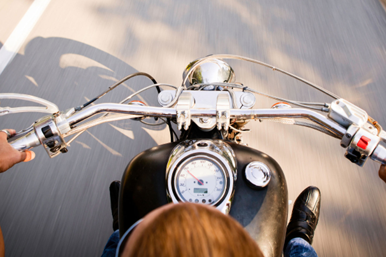 Maryland Motorcycle insurance coverage