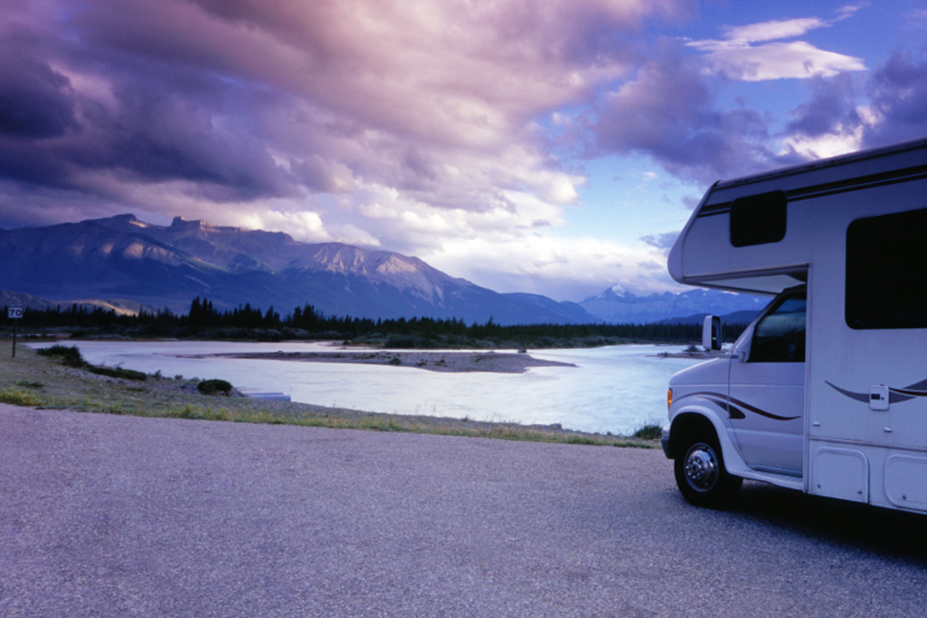 Maryland RV Insurance coverage